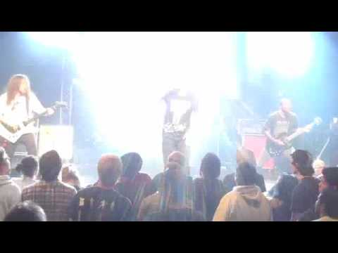 """Lower Definition """"The Ascending"""" Live @ The Galaxy Theatre 4/24/10"""