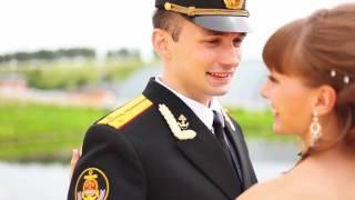 свадьба русского офицера