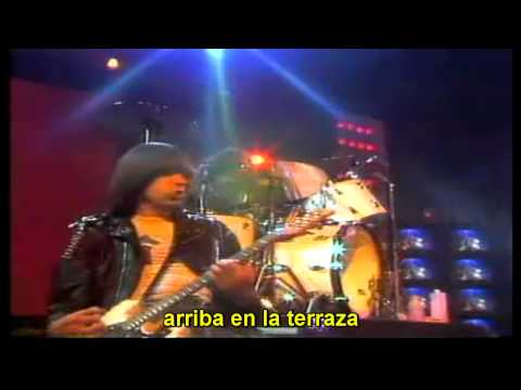 ramones - rockaway beach (subtitulado en español)