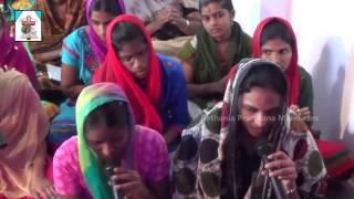 ఆత్మ దేవా...అనంతజ్ఞాని... Aatma Deva ..Anantha Gnani Jesus Song || Bethania Prarthana Mandiram