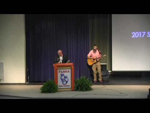 Flora High School Baccalaureate 2017