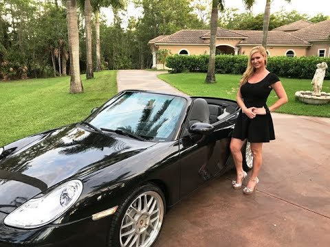Sold 1999 Porsche 911 Convertible For Sale By Autohaus Of Naples 239 263 8500 Autohausnaples Com Youtube