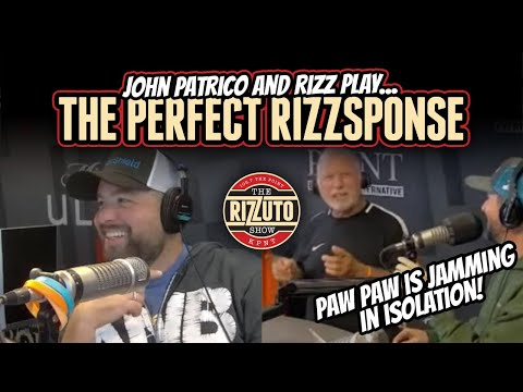STL PAW PAW and RIZZ play the PERFECT RIZZsponse... [Rizzuto Show]