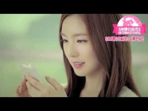 [CUT] 레드벨벳 Red Velvet Irene 아이린_Henry's 143 Music Video [HD]