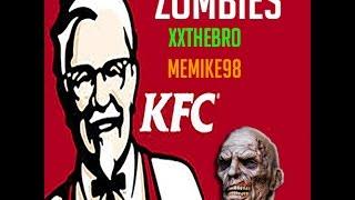 custom zombies KFC 2.0 part 2