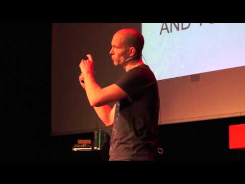 Want to Become a Filmmaker? Press Record!: Tom Malecha at TEDxYouth@Adliswil