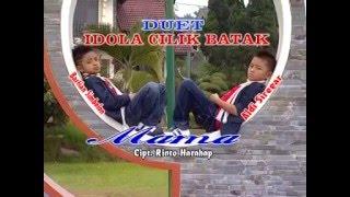 Duet Idola Cilik Batak MAMA