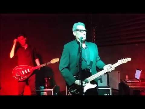 Blaine L. Reininger & Georgio Valentino - No Tears (Tuxedomoon) LIVE - Köln/Cologne - 30.10.2015