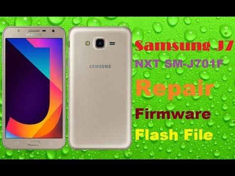 Samsung J7 NXT J701F Flashing Failed solution 100000000