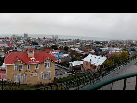 Reunión Misionera Punta Arenas, Chile