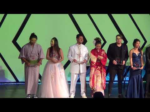 24ºConcurso Karaoke Paulistão 2018-Premiação Adulto A+Kashosho