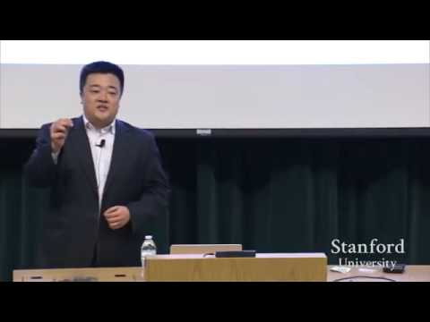 Stanford Seminar   BTC  Bitcoin, a New Value Chain in China