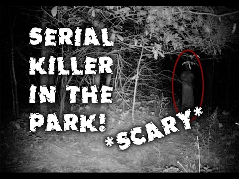 GHOST HUNT GONE WRONG *SCARY *