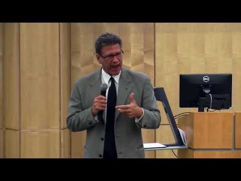 Synnestvedt Memorial Lecture 2017