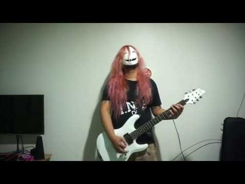 We Wish You A Merry Xmas (Metal Xmas) - [Guitar Cover By Zealot13]