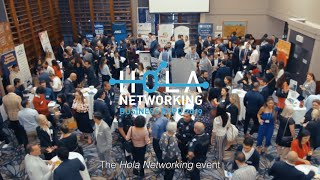 Business Expo & Professional Network by Hola Networking 2019 | BNE, Australia