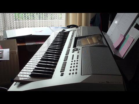 Music:Arabic Smile - RW / PSR-S 910 Style Ohangra
