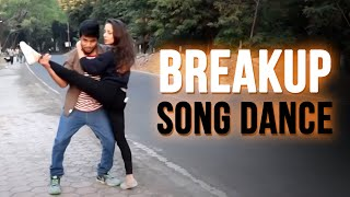 duet on: breakup song || ae dil hai mushkil