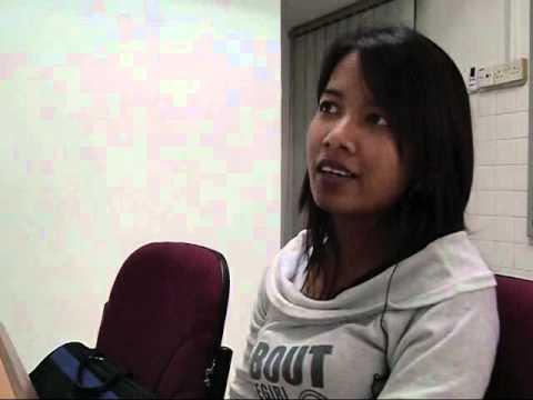 Seacem Fellowship 2010 - VODnews