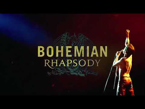 1. Doing All Right - Smile | Bohemian Rhapsody Movie (2018)