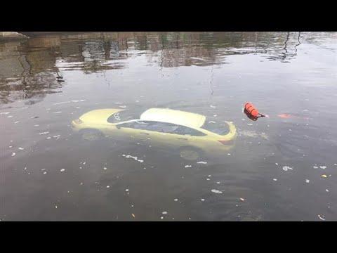 Наводнения в Казахстане