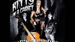 Nekrophilian Love - Kitty In A Casket