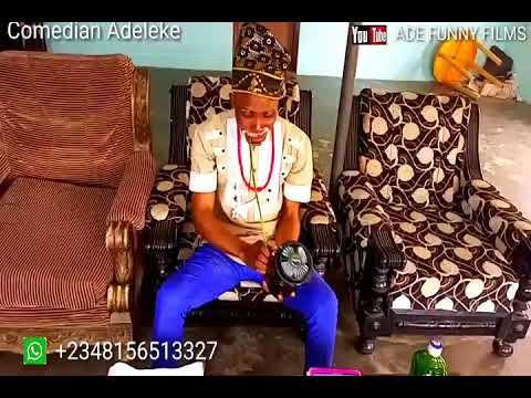 Download KUTE 2 PART 2- Latest Yoruba movie 2021 premium starring Ibrahim yekini