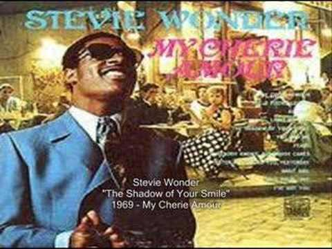 Stevie Wonder - The Shadow of Your Smile