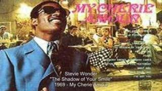Watch Stevie Wonder The Shadow Of Your Smile video