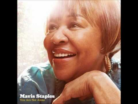 Mavis Staples - In Christ There Is No East Or West