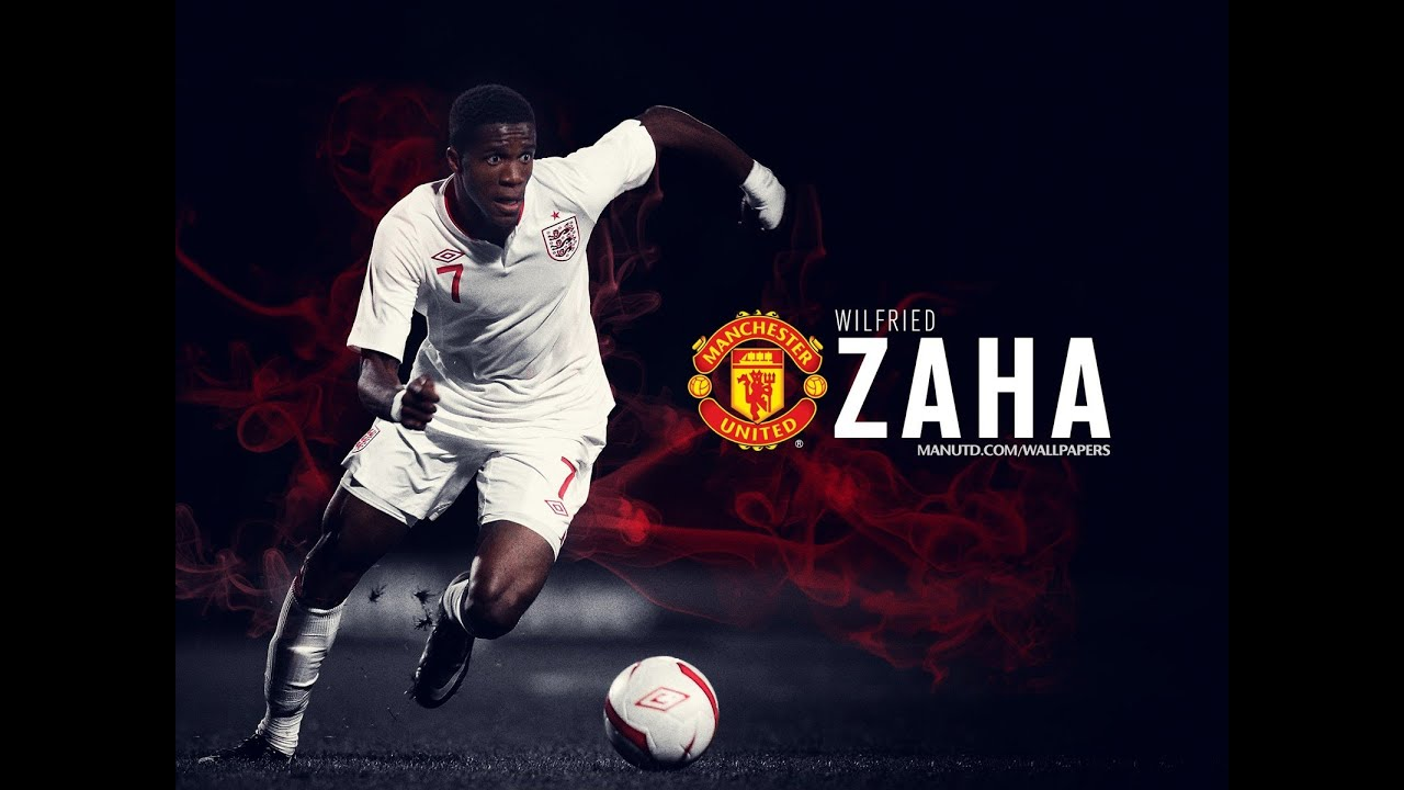 Welcome To Man Utd I 2013