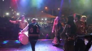 Festa Presença Árabe - 21/5/2016