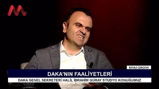 Kanal M Beyaz Çerçeve Programı - 24 Ekim 2018