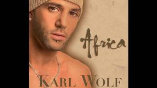 Watch Karl Wolf Cuz I Love You video