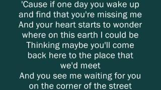 The Script - The Man Who Can't Be Moved lyrics MP3