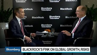 BlackRock's Fink on Optimism, China, Deficits, Inclusive Capitalism thumbnail