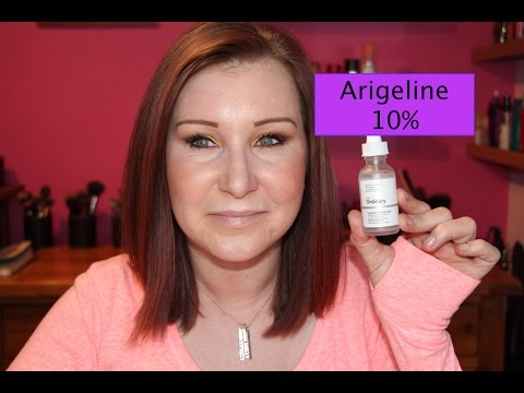 The Ordinary Argireline 10% Review
