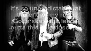 ZZ Top- World Of Swirl (lyrics)