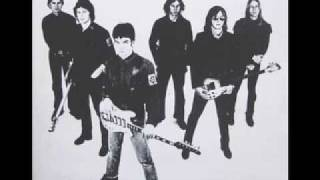 Radio Birdman - Non Stop Girls