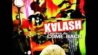 Kalash - Tant qu