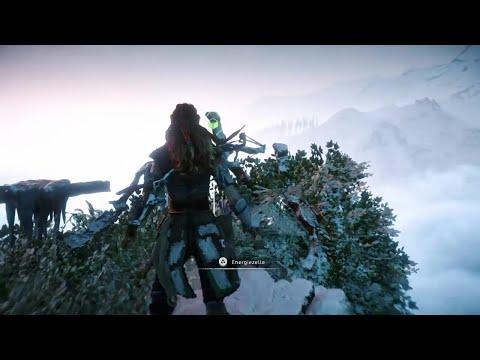 Horizon Zero Dawn Karte Energiezellen.Horizon Zero Dawn Energiezellen In Schopfers Ende Gaia Prime