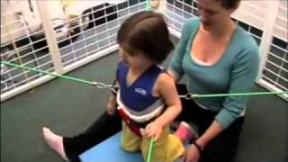 Universal Exercise Unit - a Pediatric Physical Therapy Tool
