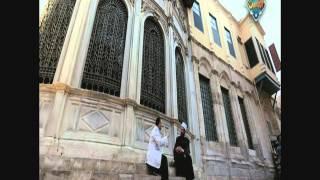 بالفيديو.. تعرف على سبب تأليف البوصيرى قصيدة «البردة» في مدح النبي
