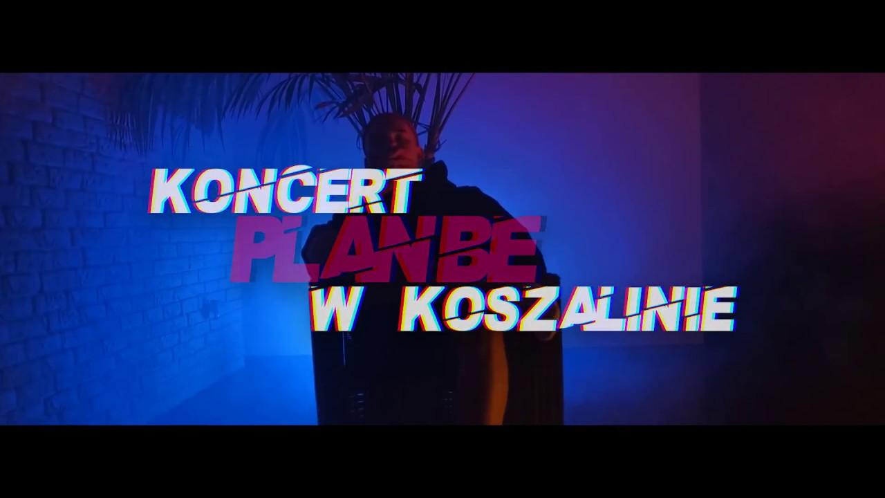 PlanBe + Forest i Libra Show - koncert w Koszalinie (01.06.2018 r., JAZZBURGERCAFE)