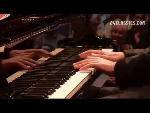 Claude Debussy | Images, Reflets dans l'eau | Aleksander Madzar | 24classics.com