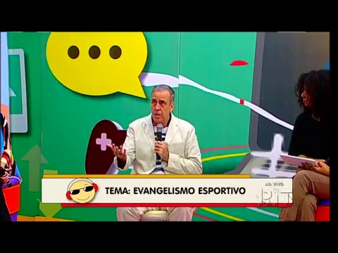 Transmissão ao vivo do Canal RIT