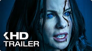 vuclip UNDERWORLD 5: BLOOD WARS Trailer (2016)