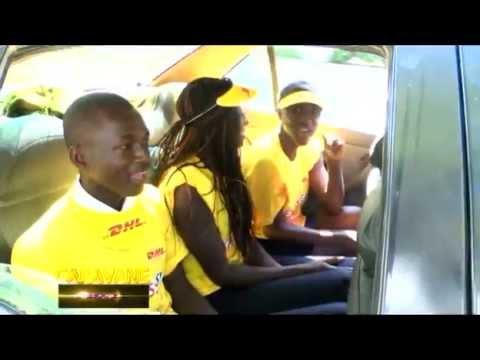 Cavane DHL by EXP