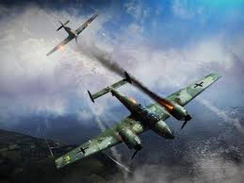War Thunder ep 1