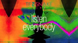 Play Listen Everybody